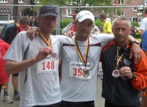 Gorch Fock Marathon