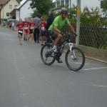 Burgenlauf Wernberg 2014