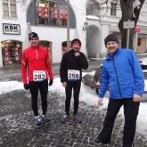 Silvesterlauf Amberg 2014