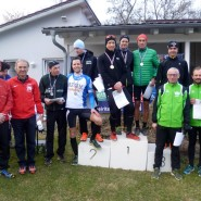 Cross Oberpfalzmeisterschaft Gleiritsch 2015