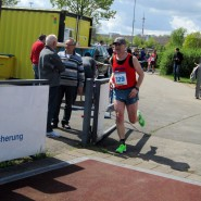 Halbmarathon Amberg 2015