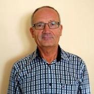 2. Vorstand: Franz Käsbauer