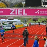 Marathon München 2015