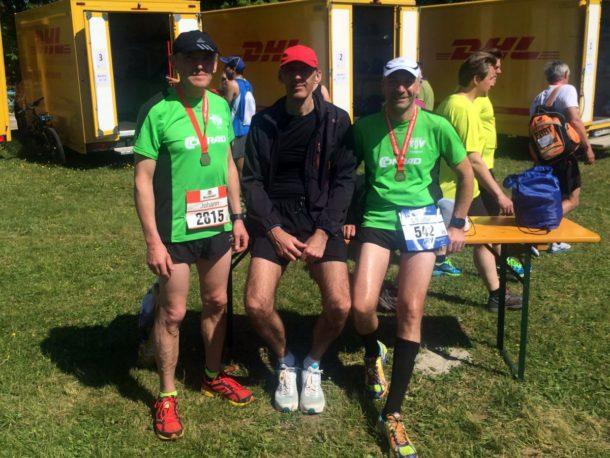 Regensburg Marathon 2016
