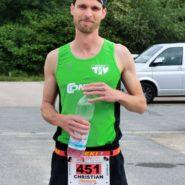 Halbmarathon Cham 2016