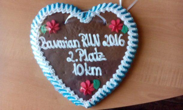 Bavarian Run