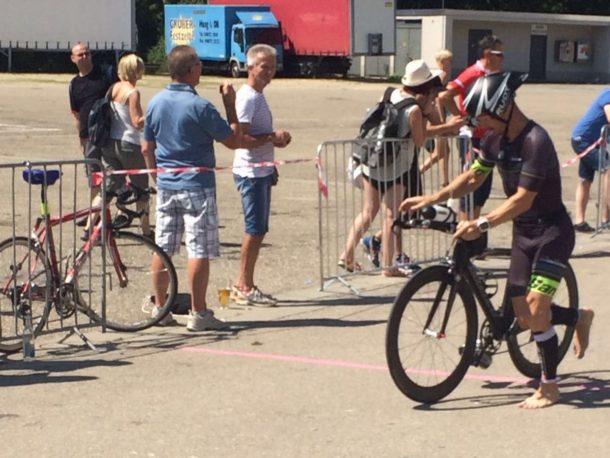 Regensburger-Triathlon-Rad