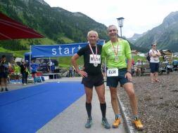 Hoehenhalbmarathon Lech