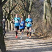Philipp Pflieger, Simon Boch und Florian Orth