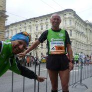 Marathon Salzburg 2017