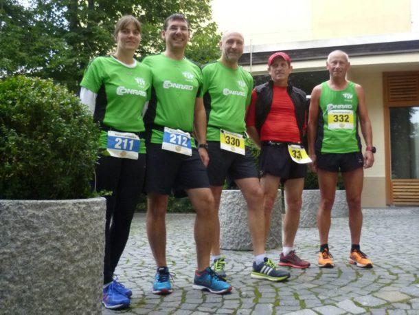 Hammerseelauf 2017
