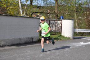 Straßenlauf Wernberg 2018 Lauf 1