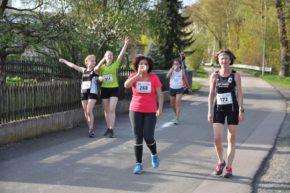 Straßenlauf Wernberg 2018 Lauf 2 und 3