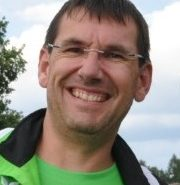 1. Vorstand: Thomas Klinger