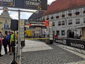 Salomon 4 Trails Kulmbach